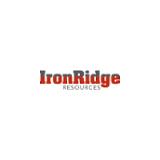 IronRidge Resources logo