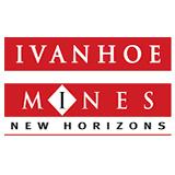Ivanhoe Mines logo
