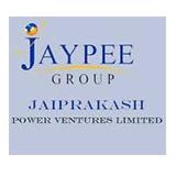 Jaiprakash Power Ventures logo
