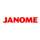 Janome Sewing Machine Co logo