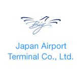 Japan Airport Terminal Co logo