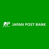 Japan Post Bank Co logo
