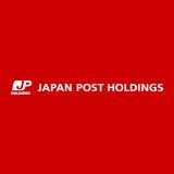 Japan Post Holdings Co logo