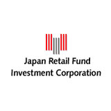 Japan Retail Fund Investment logo