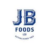 JB Foods logo