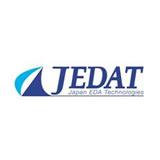 Jedat Inc logo