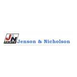 Jenson And Nicholson India logo