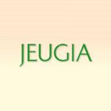JEUGIA logo