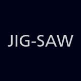 Jig-Saw Inc logo
