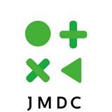 JMDC Inc logo