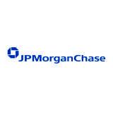 JPMorgan Chase & Co logo