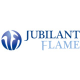 Jubilant Flame International logo