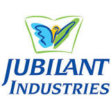 Jubilant Industries logo