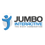 Jumbo Interactive logo
