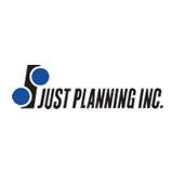 Justplanning Inc logo