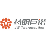 Jw Cayman Therapeutics Co logo