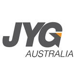 JYG Australia logo