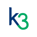K3 Business Technology logo