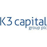K3 Capital logo