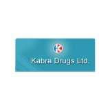 Kabra Drugs logo