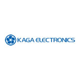 Kaga Electronics Co logo