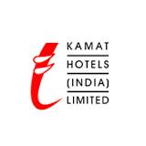 Kamat Hotels (India) logo