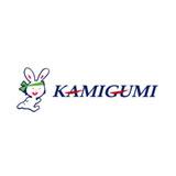 Kamigumi Co logo