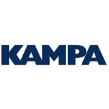 KAMPA AG In Insolvenz logo