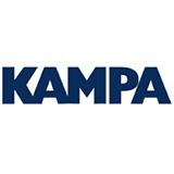 KAMPA AG In Insolvenz logo