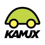 Kamux Oyj logo