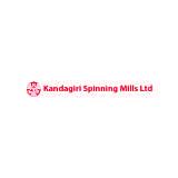 Kandagiri Spinning Millis logo