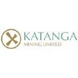 Katanga Mining logo