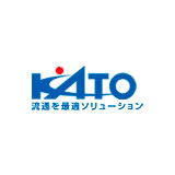 Kato Sangyo Co logo
