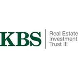 KBS Real Estate Investment Trust III Inc logo