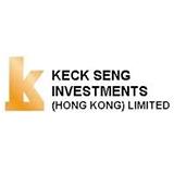 Keck Seng Investments Hong Kong logo
