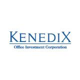 Kenedix Office Investment logo
