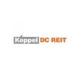 Keppel DC REIT logo