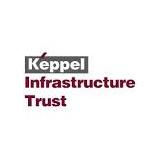 Keppel Infrastructure Trust logo