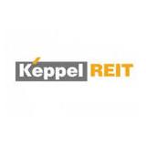 Keppel REIT logo