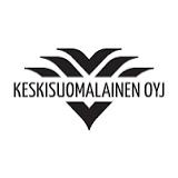 Keskisuomalainen Oyj logo