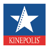 Kinepolis NV logo