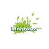 Kingform Health Hometextile logo