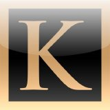Kinross Gold logo