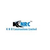 KNR Constructions logo
