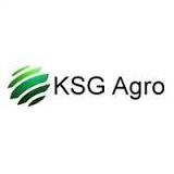 KSG Agro SA logo