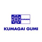 Kumagai Gumi Co logo
