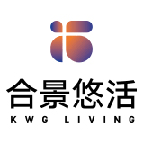 Kwg Living Group logo