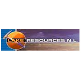 Lake Resources NL logo