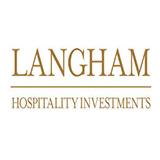 Langham Hospitality Investments logo