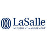 LaSalle Logiport REIT logo